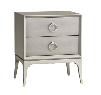 Bennett 2 Drawer Nightstand