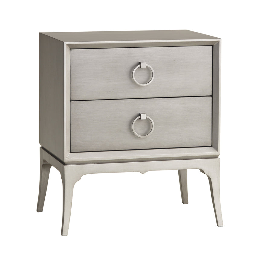 Bennett 2 Drawer Nightstand (3303138437)