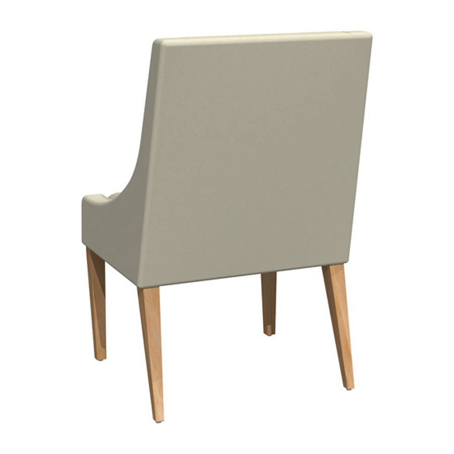 Newman Custom Dining Chair {C-1397}