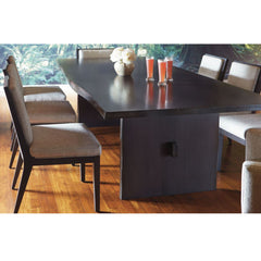 Bertanie Live Edge Dining Table