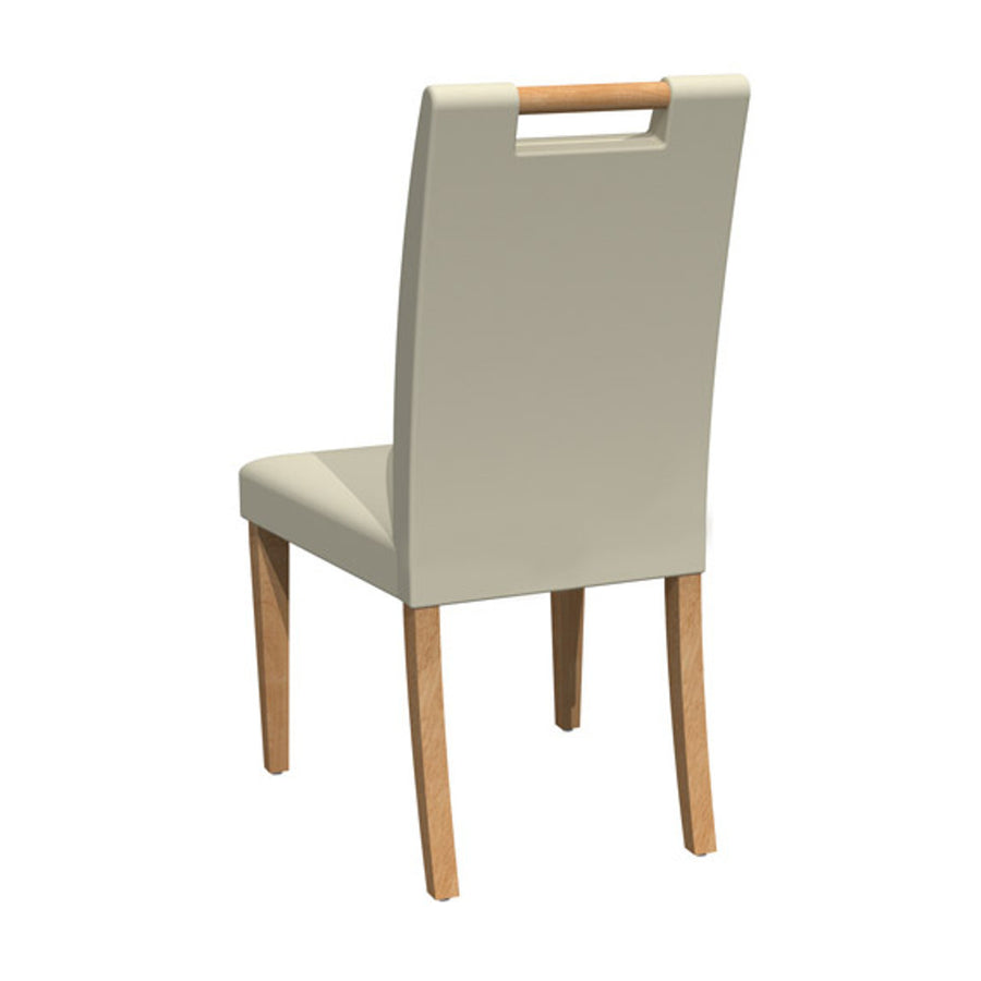 Beaumont Custom Dining Chair {C-1464}