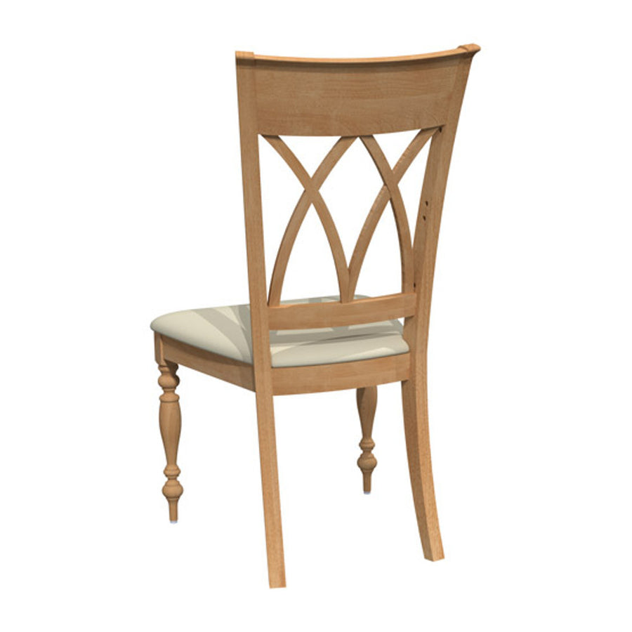 Nicolete Custom Dining Chair {CB-0636}