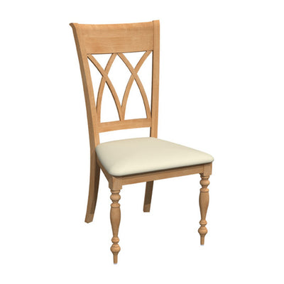 Nicolete Custom Dining Chair {C-636}