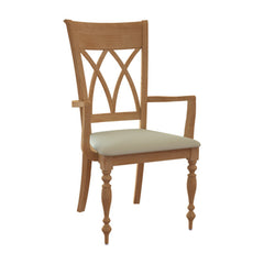 C-636 Dining Arm Chair