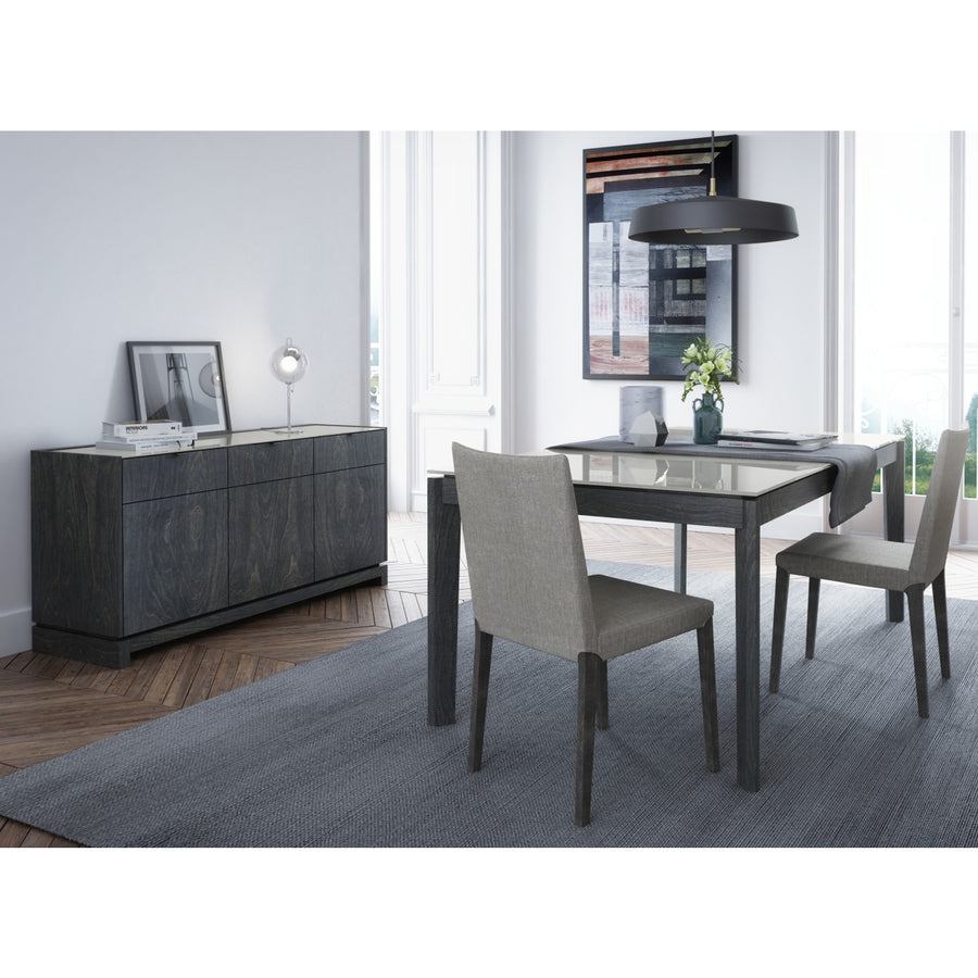 "Cloe 76"" Dining Table"