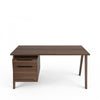 Howard Desk with Storage