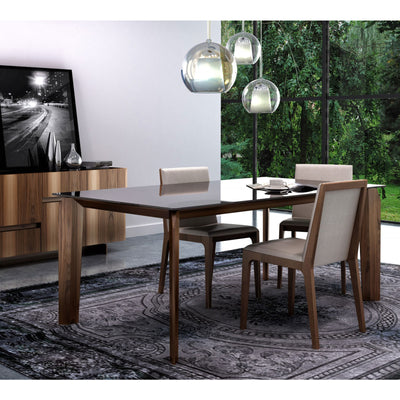 Magnolia Extension Dining Table
