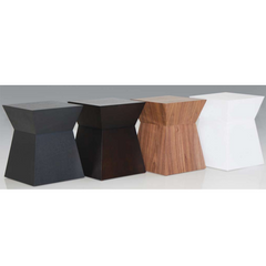 Crux End Table