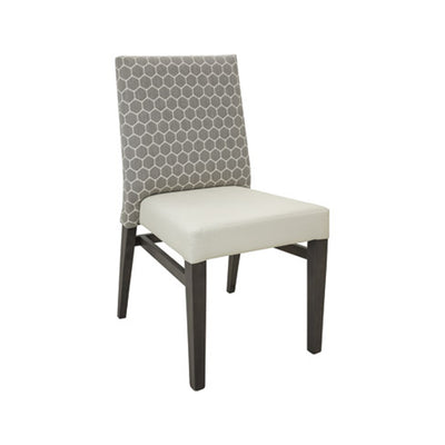 Griffin Stacking Dining Chair {1000}