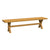 Dumont Dining Bench {2850}