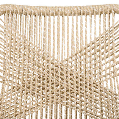 Loom Arm Chair - Sand