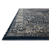 Everly Rug - Grey / Midnight