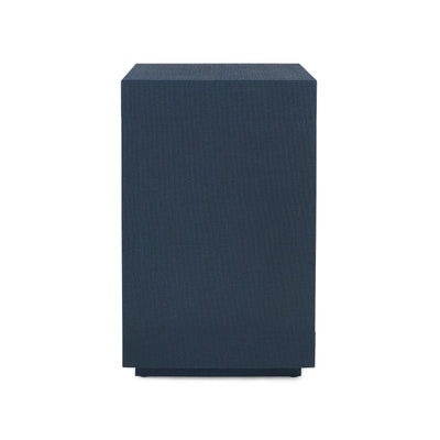 Essential Side Table - Navy Blue