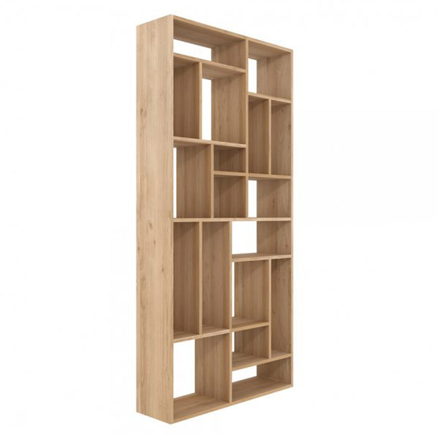 Oak Large M Rack