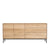 Oak Whitebird Sideboard
