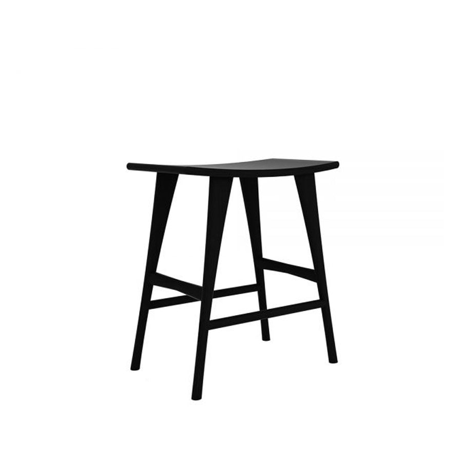 Oak Blackstone Osso Counter Stool