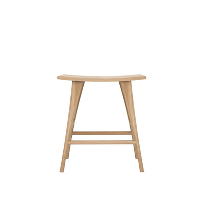 Oak Natural Osso Counter Stool