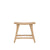Oak Natural Osso Stool