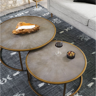 Bruce Coffee Tables