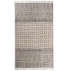 FW Faded Block Print Rug