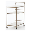 Fortune Bar Cart