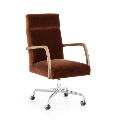 Bryson Fabric Desk Chair