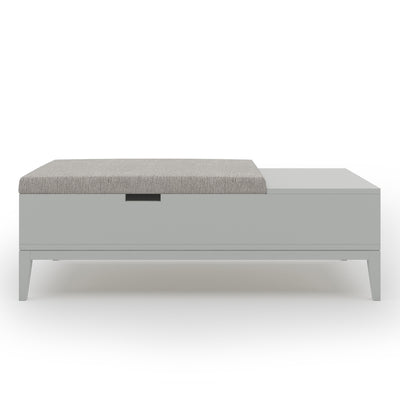 Annex Storage Bench