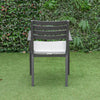 Mesa Outdoor Dining Chair