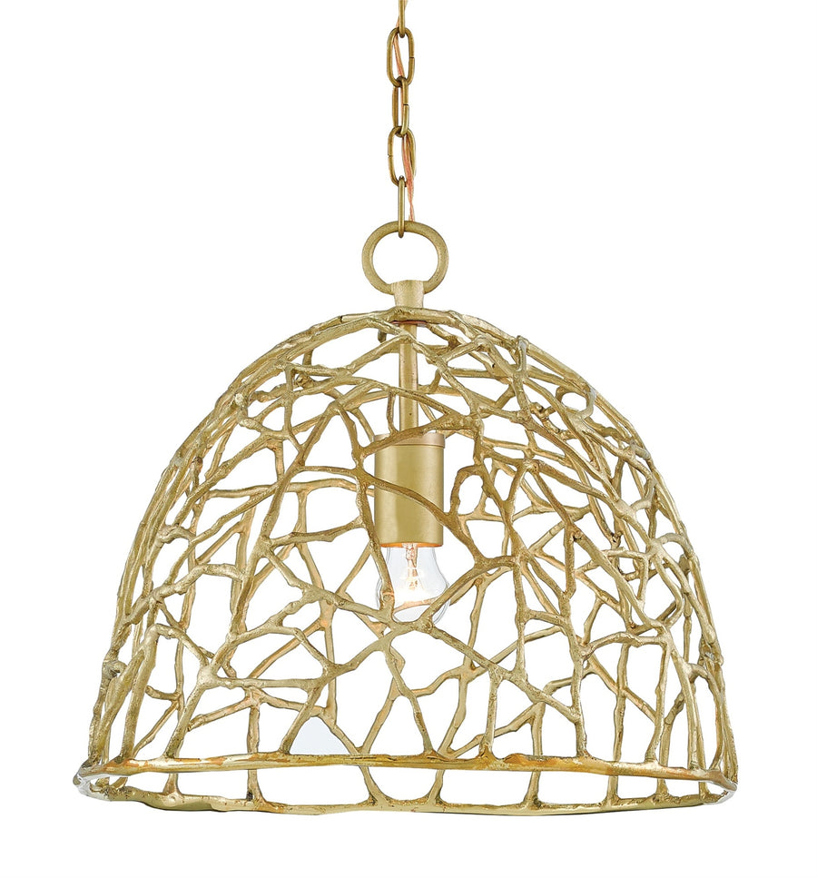 Gloriette Pendant Light