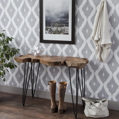 Natura Hairpin Console Table (5557197957)