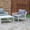 Hampton Outdoor Arm Chair