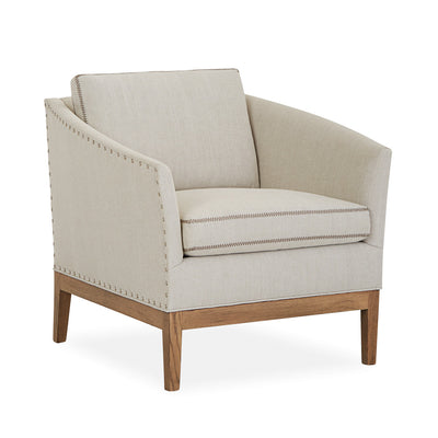 Hickory Chair {1423}