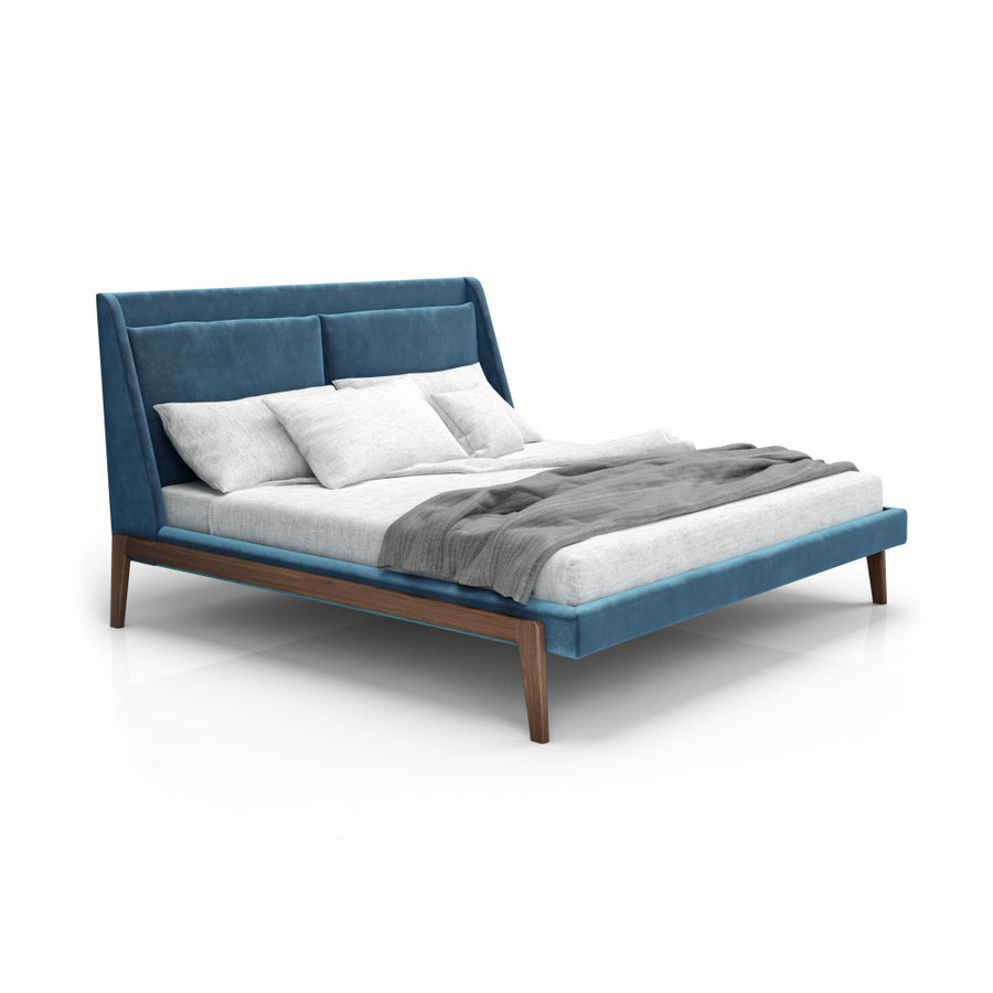 Frida Queen/King Upholstered Bed