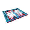 Lacquer Backgammon Set