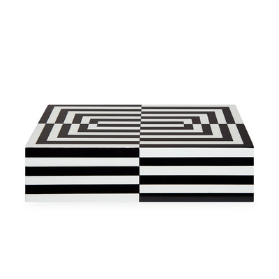 Op Art Box - Large