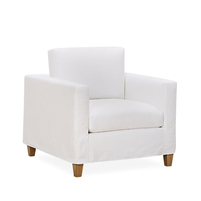 Essentials - Asheboro Chair {700}