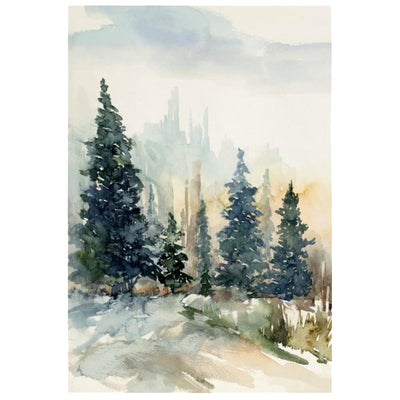 Winter Landscape Collection