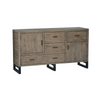 Wooden Forge Buffet