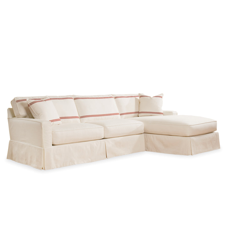 Beauford Sectional {5287}