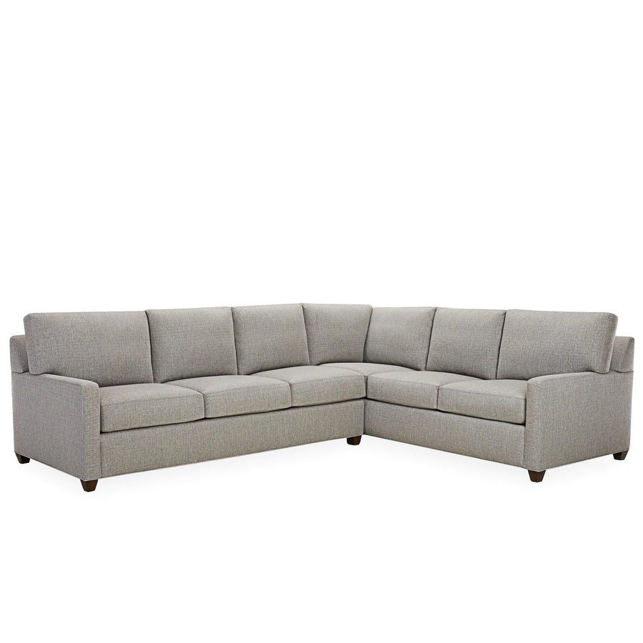 Essentials - Raleigh Sectional {720}