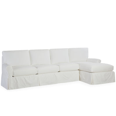 Essentials - Davidson Sectional {710}