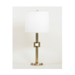 Leeds Table Lamp