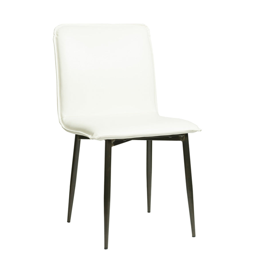 Luca Dining Chair - White