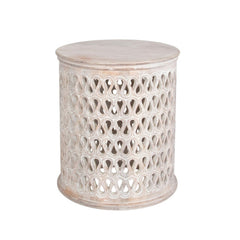 Mecca Accent Table