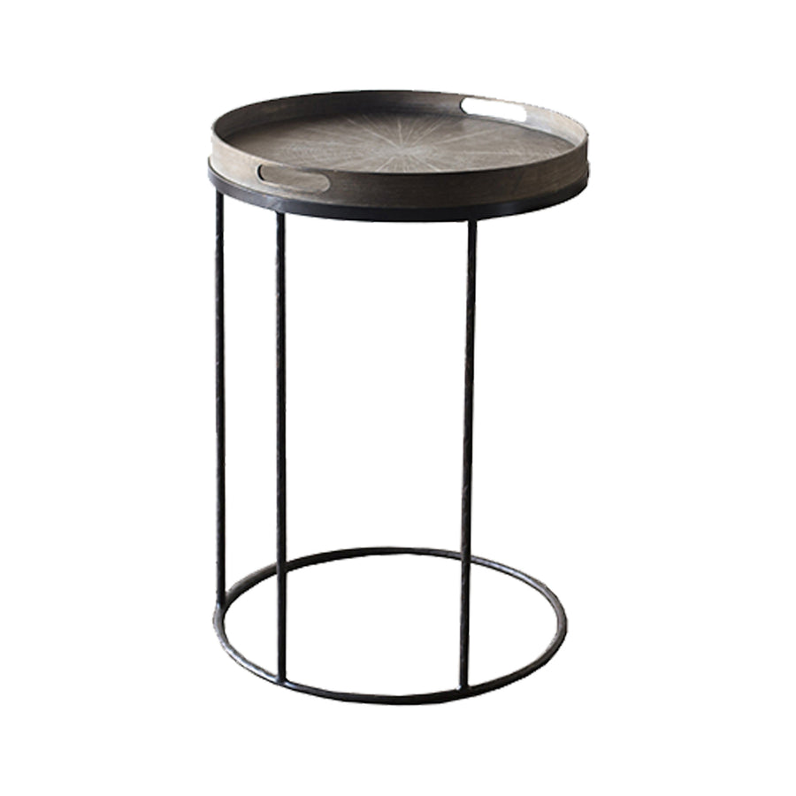 Round Tray Table Base