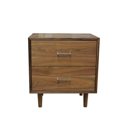 U Create - 2 Drawer Nightstand