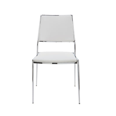Freeman Stackable Dining Chair