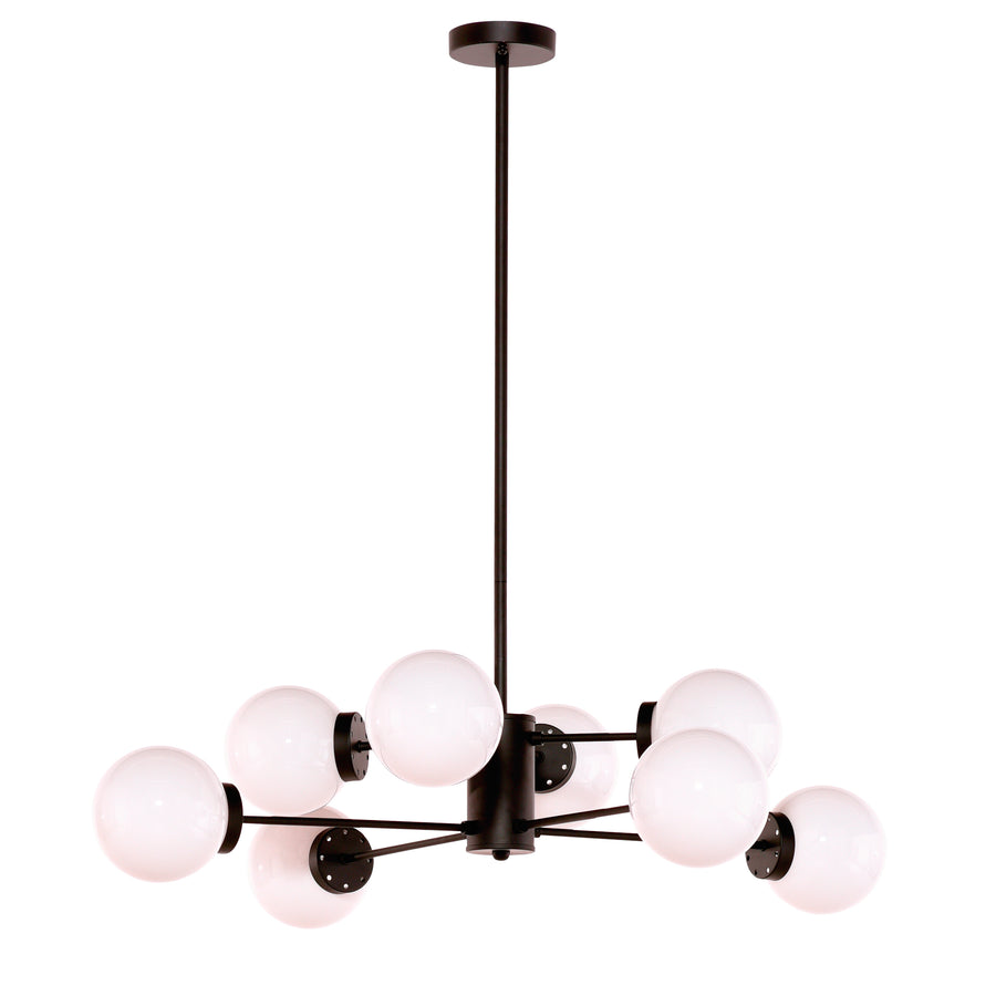 Orley 8 Pendant Chandelier