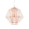 Reeves Pendant Light