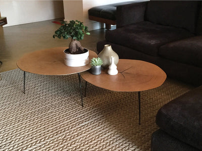 Oakford Short Coffee Table